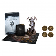 The Elder Scrolls Online: Greymoor Collector's Edition Upgrade XBOX ONE