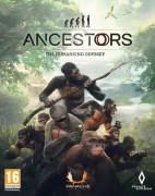 Ancestors: The Humankind Odyssey (PC) Letölthető PC