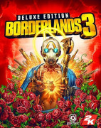 Borderlands 3 Deluxe Edition (PC) Letölthető PC