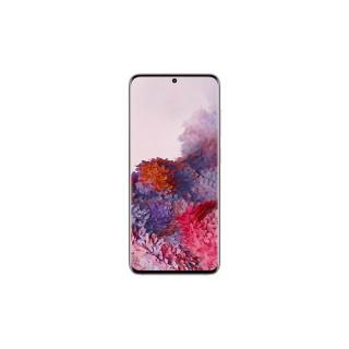 Samsung Galaxy S20 DUAL SIM 128GB (Rózsaszín Felhő) Mobil
