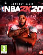 NBA 2K20 (PC) Letölthető