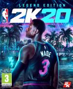 NBA 2K20 Legend Edition (PC) Letölthető