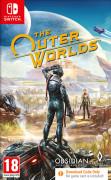 The Outer Worlds (használt)