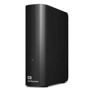 Western Digital Elements Desktop WDBWLG0040HBK 3,5