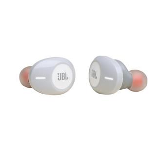 JBL TUNE 120 Wireless FÜLHALLGATÓ (fehér) JBLT120TWSWHT PC