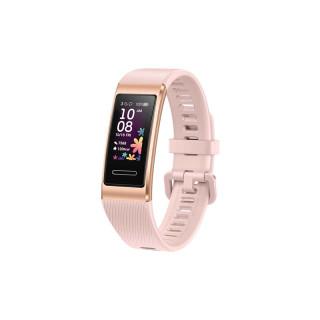 Huawei Band 4 Pro aktivitásmérő - Arany Mobil