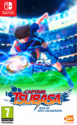 Captain Tsubasa: Rise of New Champions Switch
