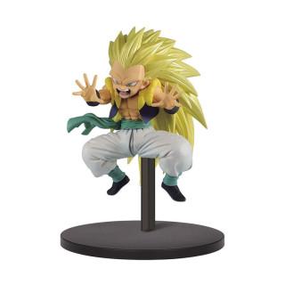 DRAGON BALL - Collection Figura Super Saiyan Gotenks 10cm AJÁNDÉKTÁRGY