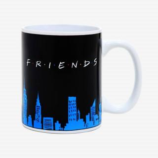 FRIENDS - They Dont Know Hőérzékeny Bögre Ajándéktárgyak