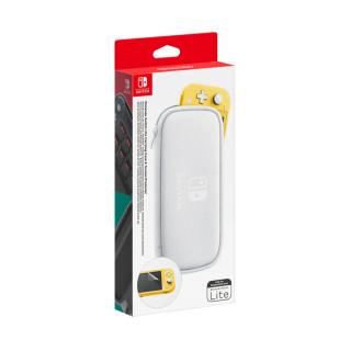 Nintendo Switch Lite hordozótáska és képernyővédő Nintendo Switch