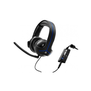 Thrustmaster Y300P PS3/PS4 Gaming Headset PS4