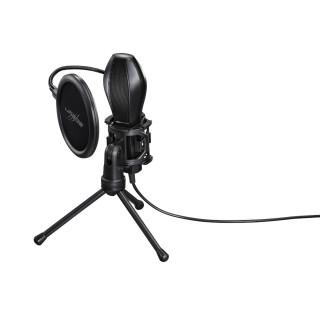Hama Gaming Mikrofon URAGE XSTR3AM EVOLUTION (asztali állvánnyal) 186018