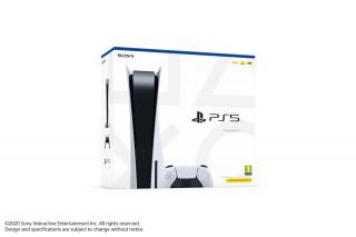 PlayStation®5 825GB PS5