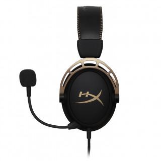HyperX Cloud Alpha Gold Gaming Headset (HX-HSCA-GD/NAP) PC