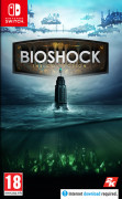 Bioshock: The Collection (használt)