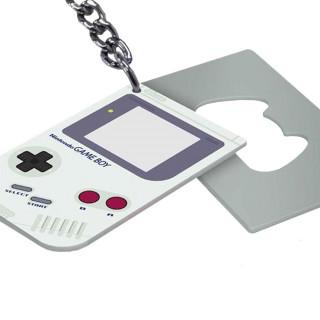 Nintendo - Game Boy Sörnyitó Ajándéktárgyak