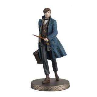 Fantastic Beasts - Newt Scamander Figura 12cm AJÁNDÉKTÁRGY
