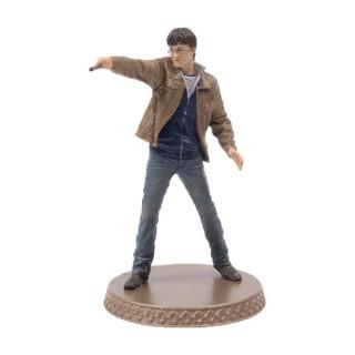 Harry Potter - Harry Potter Figura 12cm AJÁNDÉKTÁRGY