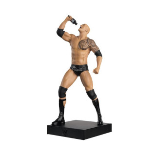 World Wrestling Entertainment - The Rock 15cm AJÁNDÉKTÁRGY