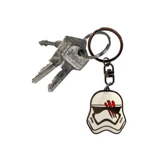 Star Wars - Keychain Bloody Trooper X4 kulcstartó Ajándéktárgyak