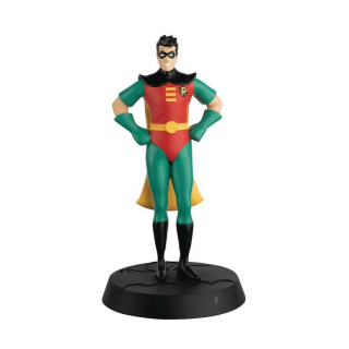 DC Comics - Robin from Batman the animated serie 12cm