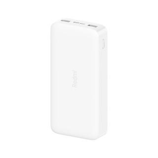 Xiaomi Redmi Powerbank 20000 mAh 18W Fehér