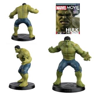 Marvel - Hulk figura (16cm) Ajándéktárgyak
