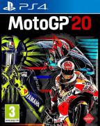 MotoGP 20 (használt) PS4