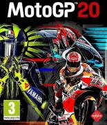 MotoGP 20 (használt)