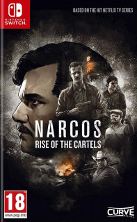 Narcos: Rise of the Cartels Nintendo Switch