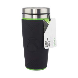 XBOX Travel Mug 450ml - Utazó bögre AJÁNDÉKTÁRGY