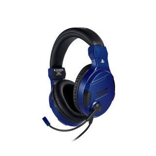 Stereo Gaming Headset V3 PS4 Blue (Nacon)