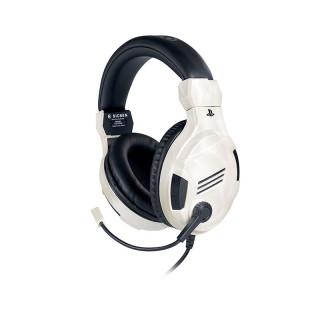 Stereo Gaming Headset V3 PS4 White (Nacon)
