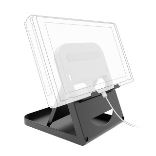 Switch Foldable Stand (BigBen) Nintendo Switch