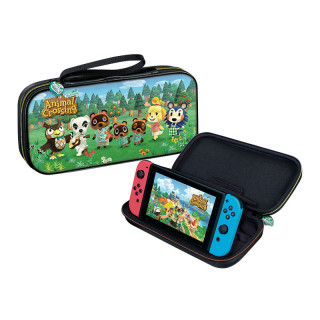 Switch Game Traveler Deluxe Travel Case Animal Crossing (BigBen)