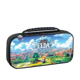 Switch Game Traveler Deluxe Travel Case RDS Zelda Link's Awakening (BigBen) Switch