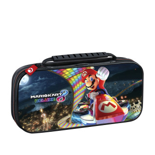 Switch Game Traveler Deluxe Travel Case RDS Mario Kart (Nacon) Nintendo Switch