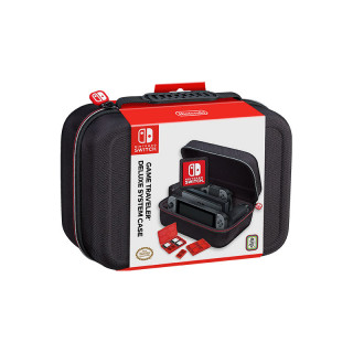 Switch Game Traveler Deluxe System Case (Nacon) Nintendo Switch