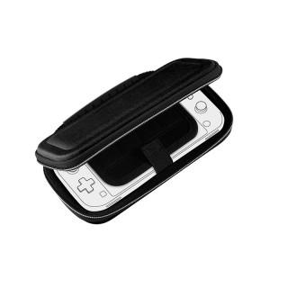 Switch Lite Transport Case - S Black (BigBen) Nintendo Switch
