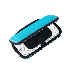 Switch Lite Transport Case - S Blue (BigBen) Switch