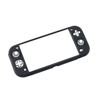Switch Lite Silicone Glove Black (BigBen) Nintendo Switch