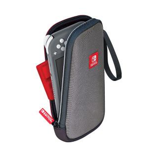 Switch Lite Game Traveler Slim Travel Case Gray (BigBen) Nintendo Switch