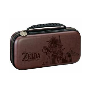 Switch Lite Game Traveler Deluxe Travel Case Zelda (BigBen) Switch