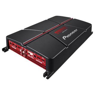 Pioneer GM-A6704 4 csatornás erősítő (1000W)