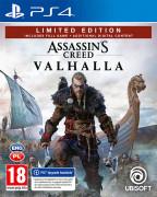 Assassin's Creed Valhalla Limited Edition (használt)