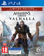 Assassin's Creed Valhalla Limited Edition