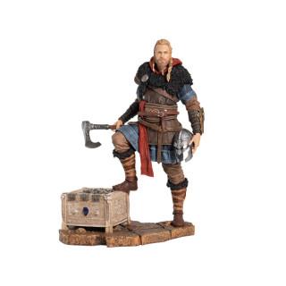 Assassin's Creed Valhalla - Eivor szobor AJÁNDÉKTÁRGY