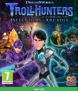 Trollhunters: Defenders of Arcadia XBOX ONE