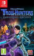 Trollhunters: Defenders of Arcadia (használt)