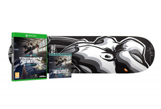 Tony Hawk's Pro Skater 1+2 Collector's Edition Xbox One